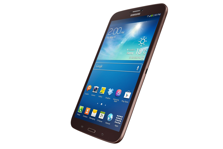 Samsung Galaxy Tab 3 8.0 16GB WIFI Zwart (Uitlopende ...