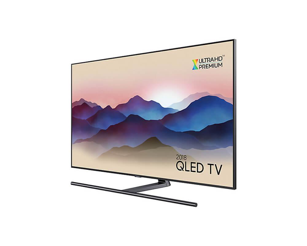 Samsung Qe65q9f 2018 Qled Tv Plattetv Uw Specialist In