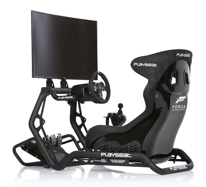 Strange Playseat Sensation Pro Forza Gaming Plattetv Uw Short Links Chair Design For Home Short Linksinfo