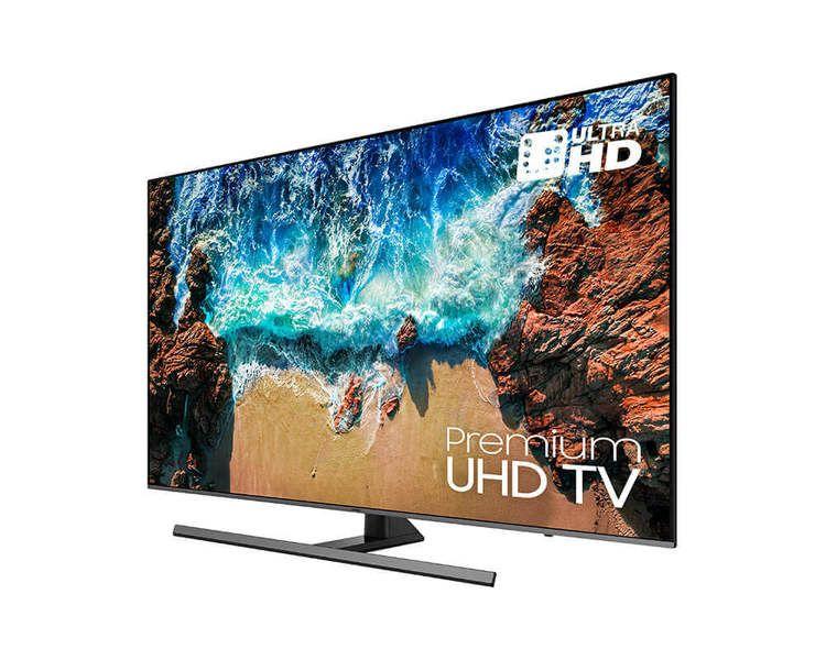 Samsung UE49NU8070 (4K UHD TV) - PlatteTV - Uw Specialist in ... 8ee5fa3c6127