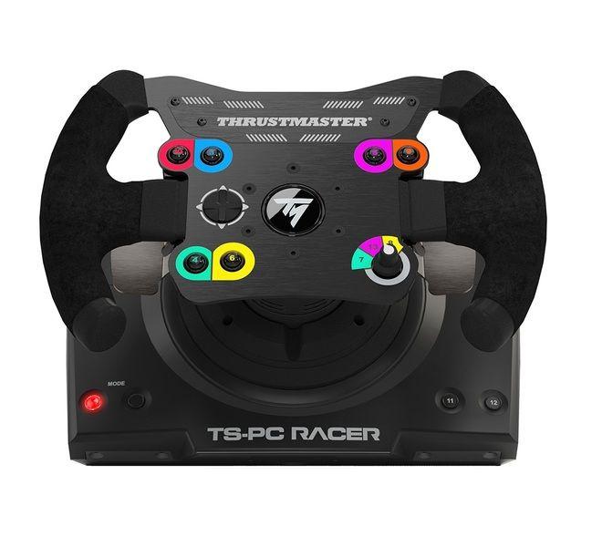 thrustmaster ts pc racer gaming plattetv uw. Black Bedroom Furniture Sets. Home Design Ideas
