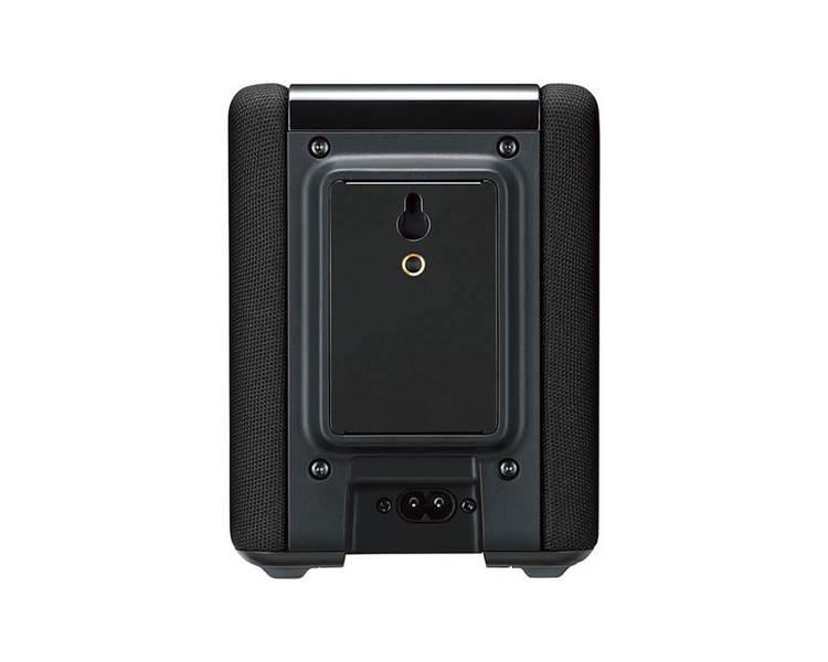 yamaha musiccast wx 010 zwart wifi speakers plattetv. Black Bedroom Furniture Sets. Home Design Ideas