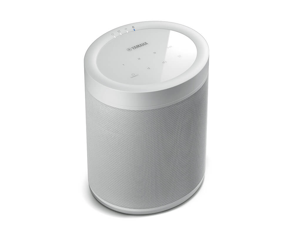 yamaha musiccast 20 wit wx 021 wifi speakers. Black Bedroom Furniture Sets. Home Design Ideas