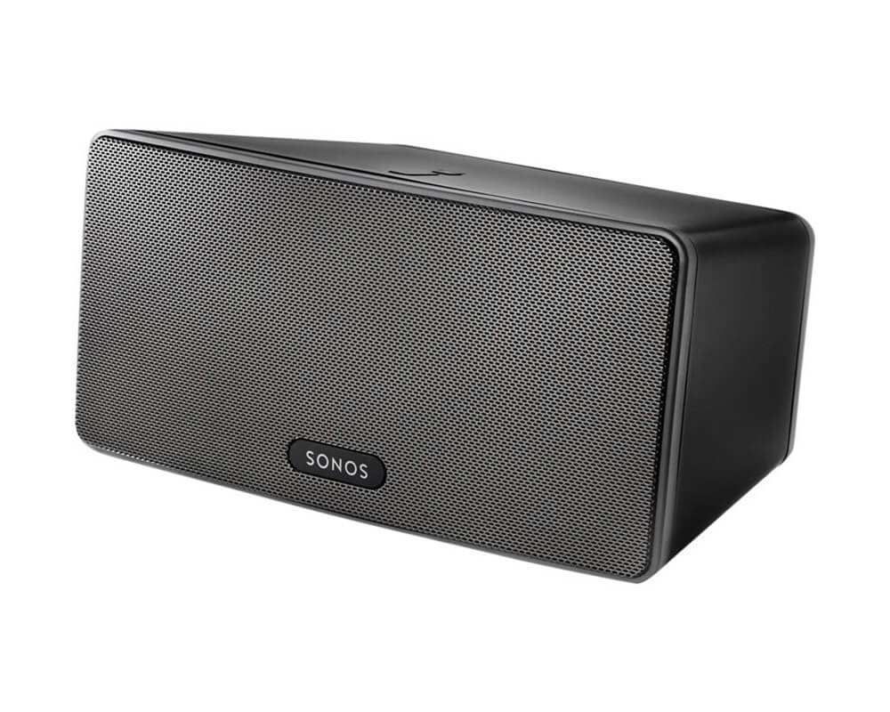 Sonos Play 3 resetten