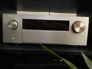 Denon AVC-X4700H Zilver Reviews