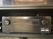 Denon AVC-X6700H Zilver Reviews