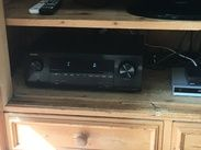 Denon AVR-X1500H Reviews