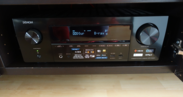 Denon AVR-X1600H Reviews