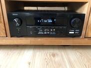 Denon AVR-X1600H Reviews