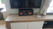 Klipsch R-52C Reviews
