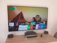 LG OLED55C9 Reviews