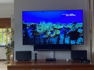 LG OLED55CX6LA Reviews