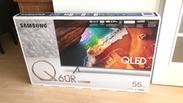 Samsung QE55Q64R Reviews