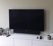 Samsung QE55Q85R Reviews