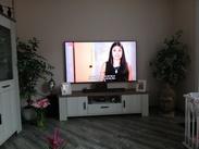 Samsung QE75Q60R Reviews