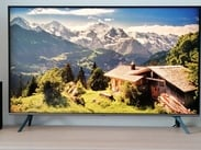 Samsung QLED 4K 43Q64T (2020) Reviews
