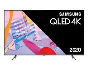 Samsung QLED 4K 55Q64T (2020) Reviews