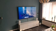 Samsung QLED 4K 55Q74T (2020) Reviews