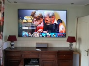 Samsung QLED 4K Frame 55LS03T (2020) Reviews