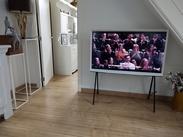 Samsung QLED 4K Serif 43LS01T White (2020) Reviews