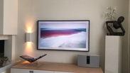 Samsung QLED 4K Frame 75LS03T (2020) Reviews