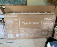 Samsung The Frame QE55LS03RAS Reviews