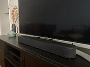 Sonos Beam Zwart Reviews