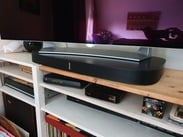 Sonos Playbase Wit Reviews