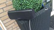 Sony SRS-XB41 Zwart