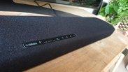 Yamaha SR-B20A Zwart Reviews