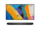 LG OLED65WX9LA Wallpaper (2020)