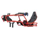 Playseat® FI Ultimate Edition - Ferrari Red