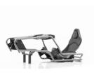 Playseat® FI Ultimate Edition - Silverstone Zilver