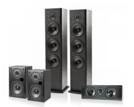 Polk T-series 5.0 Speakerset