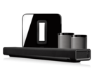 Sonos 5.1 Home Cinema Set Playbar en Play:1