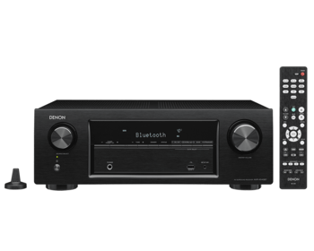 Denon AVR-X540BT Reviews