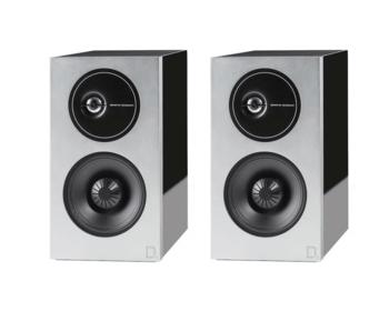 Definitive Technology Demand D9 Zwart (per paar)