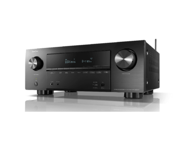 Denon AVR-X2600H Reviews
