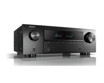 Denon AVR-X550BT Reviews