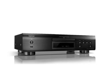 Denon DCD-800NE Zwart Reviews