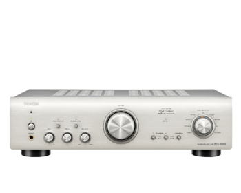 Denon PMA-800NE Zilver Reviews