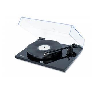 Flexson VinylPlay Zwart