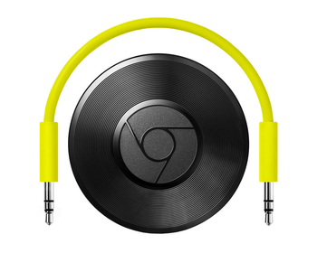 Google Chromecast Audio Reviews