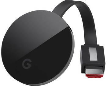 Google Chromecast Ultra Reviews
