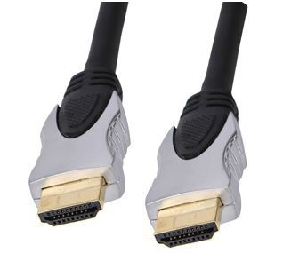 5 Meter HQ HDMI Kabel High End Pro