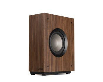 Jamo S808 Sub Walnoot Reviews