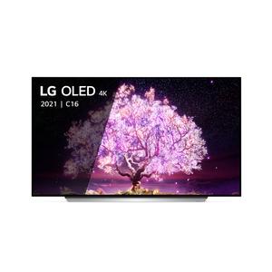 LG OLED55C16LA Reviews