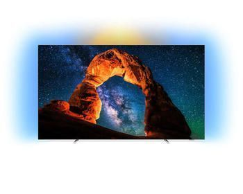 Philips 55OLED803 Reviews