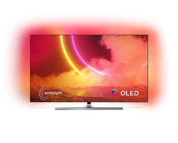 Philips 55OLED855 Reviews
