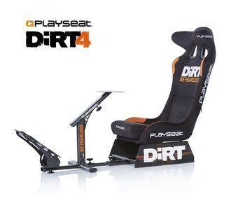 Playseat® DiRT Reviews